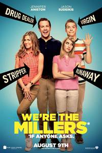 _We're the Millers