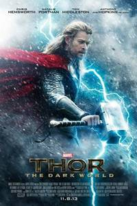 _Thor: The Dark World 3D