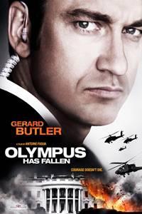 _Olympus Has Fallen