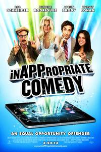 _InAPPropriate Comedy
