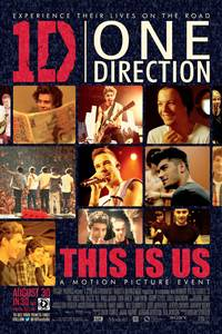 _One Direction: This is Us in 3D