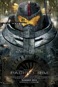 _Pacific Rim: An IMAX 3D Experience