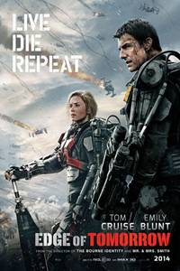 _Edge of Tomorrow: An IMAX 3D Experience