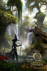 _Oz The Great and Powerful An IMAX 3D Experience