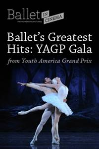 _Ballet's Greatest Hits - Youth America Grand Prix Gala