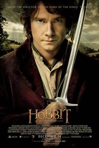 _The Hobbit: An Unexpected Journey An IMAX 3D Experience in HFR