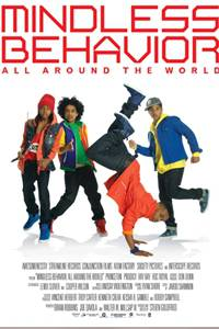 _Mindless Behavior: All Around The World