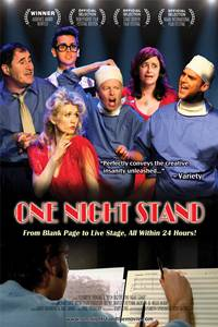 _ONE NIGHT STAND: Overnight Musicals