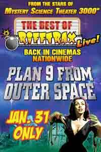 _Best of RiffTrax Live: Plan 9 From Outer Space