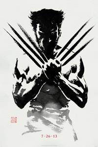 _The Wolverine in 3D