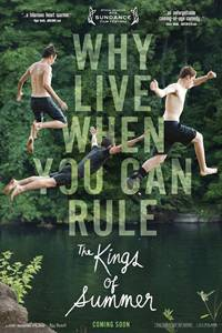 _The Kings of Summer