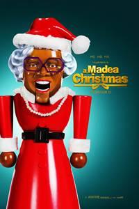 _Tyler Perry's A Madea Christmas