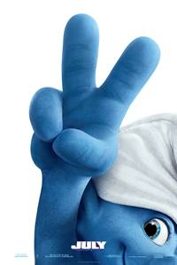 _The Smurfs 2 in 3D