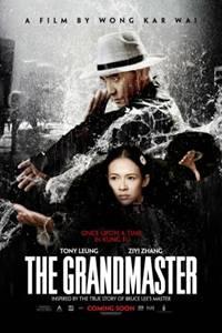 _The Grandmaster (Yi dai zong shi)