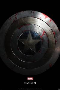 _Captain America: The Winter Soldier 3D
