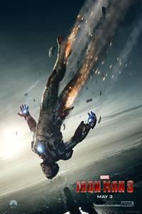 _Iron Man 3: An IMAX 3D Experience
