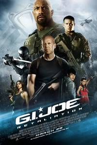 _G.I. Joe: Retaliation An IMAX 3D Experience