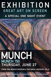 _EXHIBITION: Munch 150