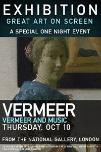 _EXHIBITION: Vermeer and Music: The Art of Love and Leisure