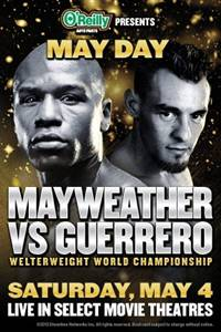 _May Day: Mayweather vs. Guerrero