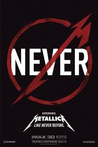 _Metallica Through the Never 3D