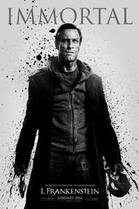 _I, Frankenstein 3D
