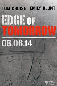 _Edge of Tomorrow 3D