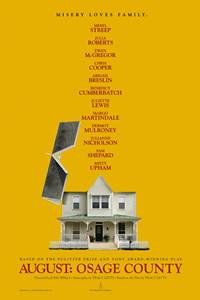 _August: Osage County