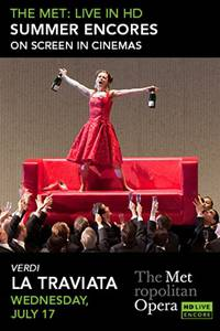 _La Traviata Met Summer Encore