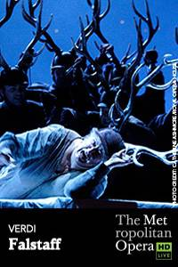 _The Metropolitan Opera: Falstaff
