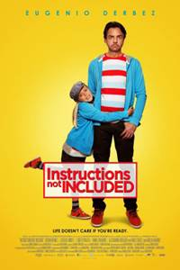 _Instructions Not Included (No se Aceptan Devoluciones)