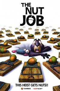 _The Nut Job in 3D