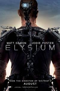 _Elysium: The IMAX Experience