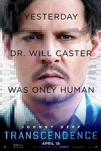 _Transcendence: The IMAX Experience