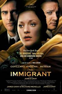 _The Immigrant