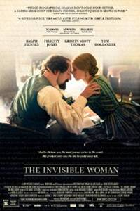 _The Invisible Woman
