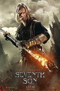 _The Seventh Son: The IMAX Experience