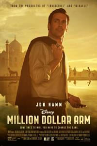 _Million Dollar Arm
