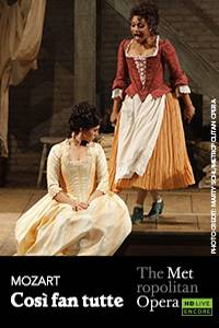 _The Metropolitan Opera: Cosi Fan Tutte ENCORE