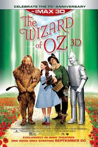 _The Wizard of Oz: An IMAX 3D Experience