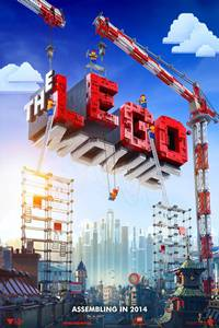 _The Lego Movie