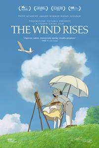 _The Wind Rises (Kazetachinu)