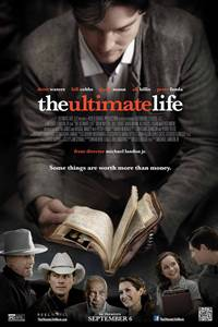 _The Ultimate Life