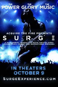 _Acquire the Fire Presents: Surge
