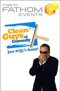 _Clean Guys of Comedy
