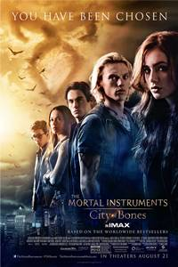 _The Mortal Instruments: City of Bones The IMAX Experience
