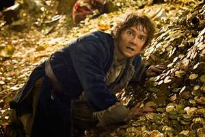 _The Hobbit: The Desolation of Smaug in HFR 3D