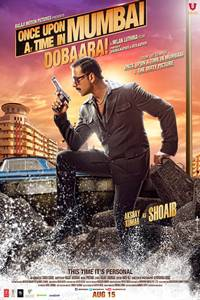 _Once Upon a Time in Mumbaai Dobara