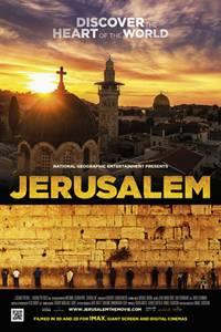_Jerusalem 3D