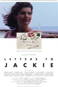 _Letters to Jackie: Remembering President Kennedy